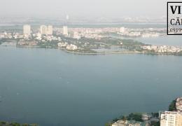 Tầm nhìn đỉnh cao của Tây Hồ Residence