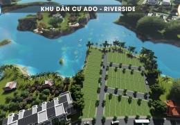 Liền kề ADO Riverside Láng Hòa Lạc