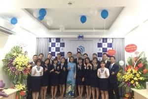 Khai trương chi nhánh Thanh Xuân - Đại Minh Land