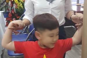 Hà Thúy Liễu - Leader Khủng Long Group