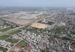 Thanh Hóa sắp đấu giá 40 lô đất tại Triệu Sơn, khởi điểm từ 500 triệu đồng/lô