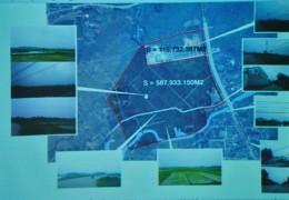 UBND Hà Nội trao chứng nhận đầu tư Dự án Cụm công nghiệp Sơn Đông cho Vinaconex Invest
