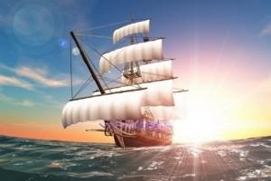 Ba kiểu tranh phong thủy giúp kích hoạt tài lộc