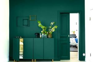 Làm mới căn nhà với những thiết kế đơn giản