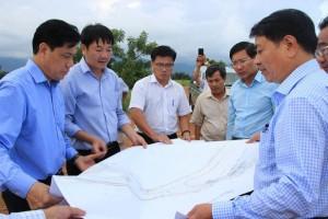 Bình Thuận sẵn sàng cho lễ khởi công cao tốc Vĩnh Hảo - Phan Thiết - Dầu Giây ngày 30.9