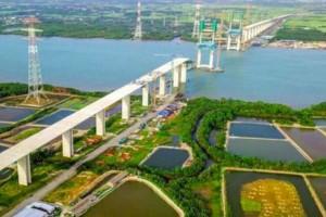 2.200 tỉ xây cầu Nhơn Trạch nối Tp.HCM với Đồng Nai vào năm 2021