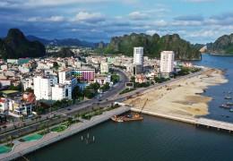 Bãi tắm Hòn Gai dự kiến hoàn thành trong tháng 9/2020