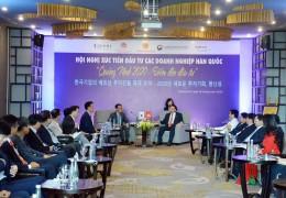 Quảng Ninh: Điểm đến an toàn - Rộng mở cơ hội đầu tư